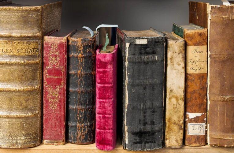 Książki o tematyce psychologicznej w naszej bibliotece
