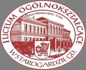 I Liceum Ogólnokształcące im. Marii Skłodowskiej – Curie