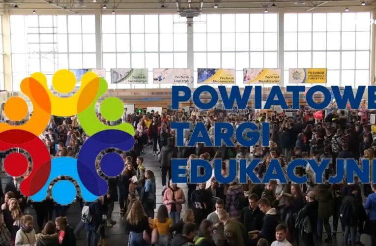 Wirtualne Targi Edukacyjne Powiatu Starogardzkiego